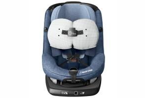 Bébé Confort lance le premier siège auto avec airbags