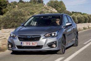 Subaru Impreza :  l'honnêteté ne paie plus