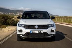 Volkswagen T-Roc : le 1.5 TSI 150 arrive au catalogue