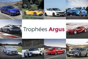 Votez pour la sportive de l'année avec L'argus !