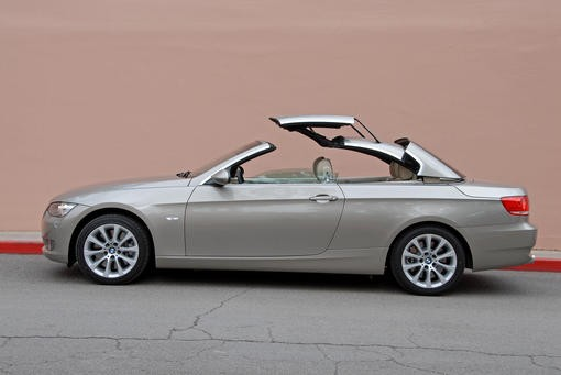 bmw 335i coup cabriolet l 39 argus. Black Bedroom Furniture Sets. Home Design Ideas