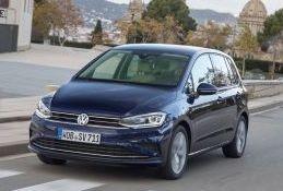 Un nouveau TSI 130 pour le VW Sportsvan restylé