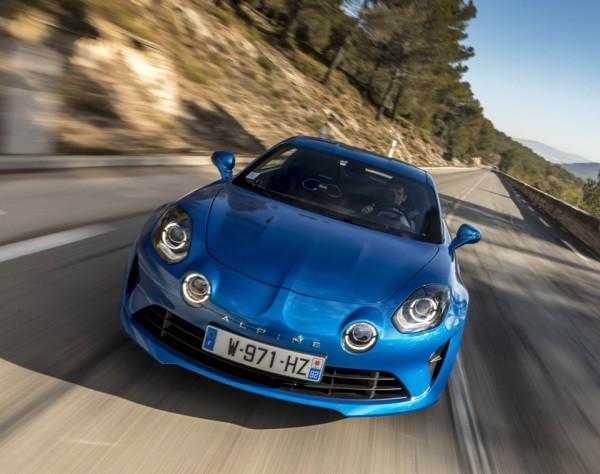 Alpine A110 : enfin notre avis sur la nouvelle berlinette !