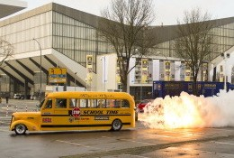 Essen Motorshow: la grande fête des chevaux-vapeur