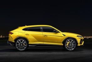 Lamborghini Urus : tout sur le Super-SUV !