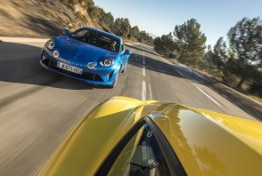 Alpine A110 vs Porsche 718 Cayman : le choc !