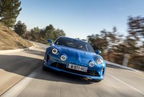 Notre avis sur la nouvelle Alpine A110 !