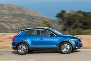 VW T-Roc 1.0 TSI : le test du T-Roc premier prix