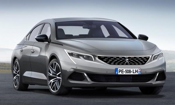 Nouvelle Peugeot 508. Nos informations exclusives avant sa révélation à Genève