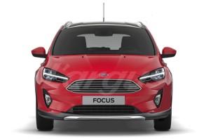 Ford Focus 4 (2018) : révélation au printemps