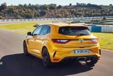 Renault Mégane RS (2018) : suivez notre essai