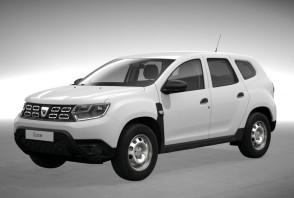 Dacia Duster  : à quoi ressemble la version à 11 990 € ?