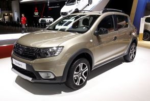Les tarifs de la série limitée Dacia Advance