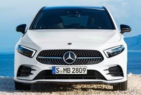 Les tarifs de la nouvelle Mercedes Classe A