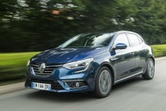 Renault Mégane : les tarifs du moteur 1.3 TCe