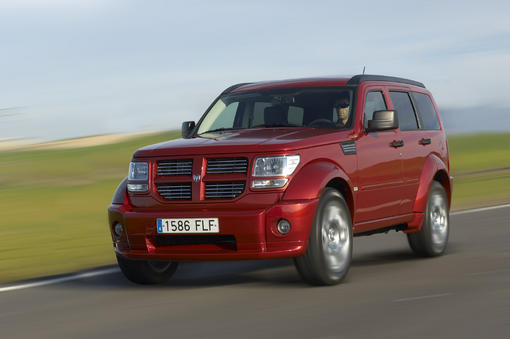 dodge nitro 2 8 crd actus auto auto evasion forum auto. Black Bedroom Furniture Sets. Home Design Ideas