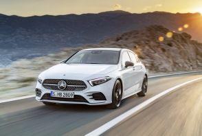 Nouvelle Mercedes Classe A : suivez notre essai
