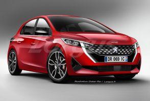 Nos révélations sur la nouvelle Peugeot 208 2