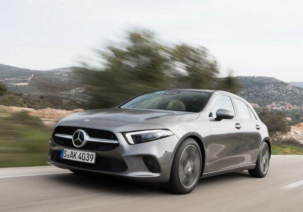 Mercedes Classe A : notre avis sur la nouvelle Classe A 200 essence