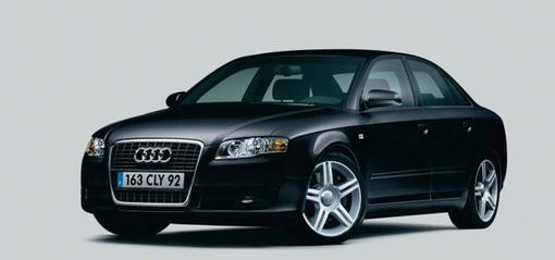 audi a4 photo 2 l 39 argus. Black Bedroom Furniture Sets. Home Design Ideas
