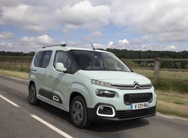Citroën Berlingo : notre avis sur la version PureTech