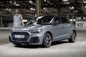 Audi A1 Sportback (2018) : nos impressions à bord