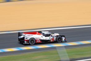 Au cœur des 24 Heures du Mans 2018