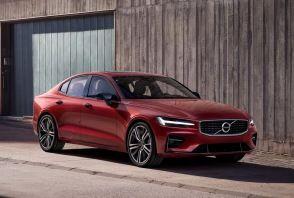 Infos et photos de la nouvelle Volvo S60