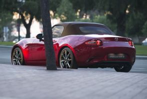Mazda MX-5 : infos et prix de la nouvelle Miata