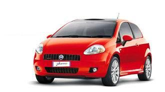 fiat grande punto 1 2 active 3 p photo 1 l 39 argus. Black Bedroom Furniture Sets. Home Design Ideas