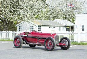 L'ancêtre des Ferrari en vente à Goodwood