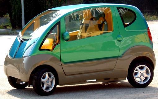 guy n gre inventeur de la voiture air comprim photo 3 l 39 argus. Black Bedroom Furniture Sets. Home Design Ideas
