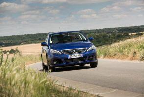 Le test de la Peugeot 308 BlueHDi 130 EAT8