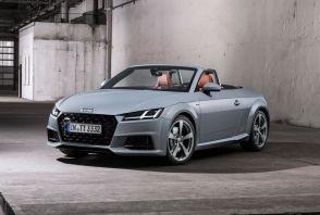 L'heure du restylage a sonné pour l'Audi TT
