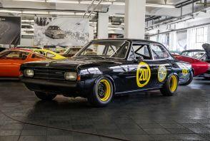 Opel Classic : les plus beaux modèles en images