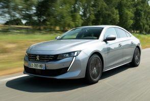 Peugeot 508 BlueHDi 130 : que vaut la 508 premier prix ?
