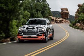 Une autonomie électrique de 400 km