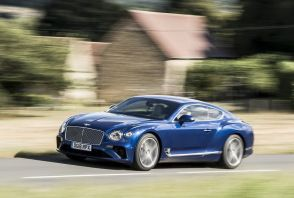 Bentley Continental GT (2018) : la GT idéale ?