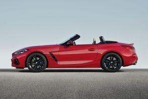BMW Z4 : les tarifs et équipements