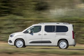 Opel Combo Life XL : mieux qu'un monospace ?