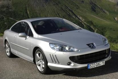 peugeot 407 coupé - peugeot - auto evasion | forum auto