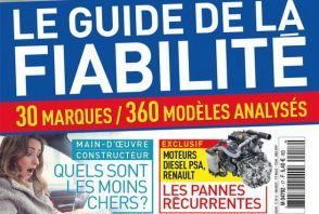 Les pannes récurrentes des diesels français