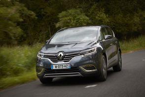 Renault Espace: prix des nouveaux 2.0 Blue dCi