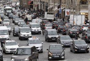 Grand Paris: les vieux diesels interdits dès juillet 2019