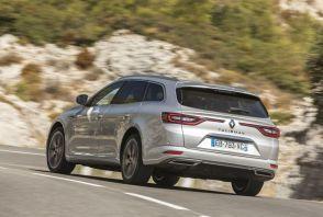 Nouveaux moteurs pour la Renault Talisman