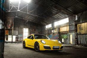 Porsche 911 Carrera T : notre avis sur la dernière 911