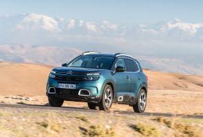 Citroën C5 Aircross : notre avis sur le 2.0 BlueHDi 180