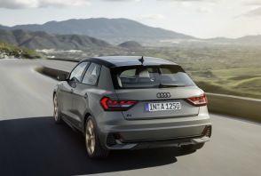 Nouvelle Audi A1 : suivez notre essai !