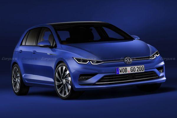 Volkswagen Golf 8 : tous les secrets de la nouvelle Golf !
