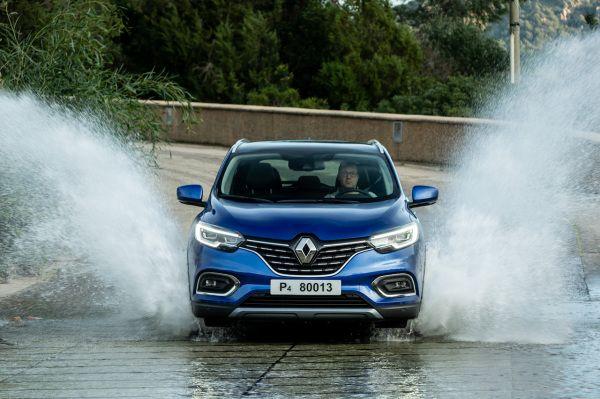 Renault Kadjar TCe 140 : un moteur à la hauteur
